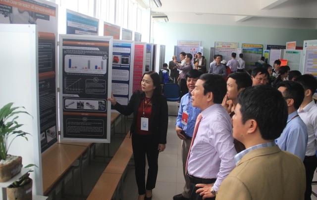 Quảng Trị: Hơn 100 dự án của học sinh trung học tham gia cuộc thi Khoa học kỹ thuật - 2