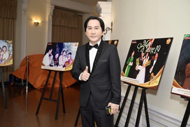Chi Bảo sánh đôi cùng bạn gái Thùy Chang trên thảm đỏ sau ồn ào vợ mới - vợ cũ - 13