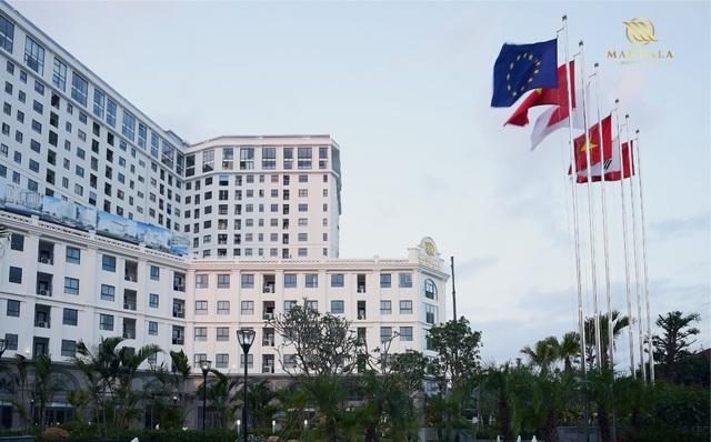 Mandala Hospitality: Thương hiệu quản lý khởi nguồn từ giá trị văn hóa Việt - 1