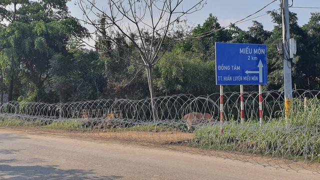 Trưởng phòng Cảnh sát hình sự Công an Hà Nội thông tin về vụ việc ở Đồng Tâm - 2