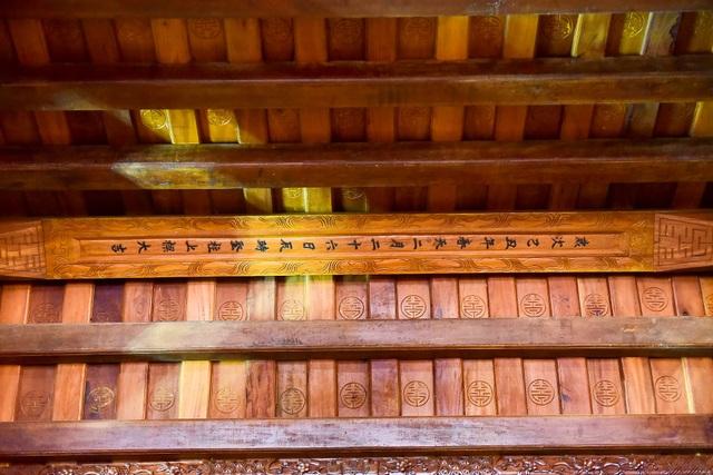 Nhà gỗ Bắc Bộ 1,5 tỷ đồng đẹp hiếm có ở Hưng Yên, ngày nào khách cũng vào ra chiêm ngưỡng - 4