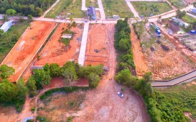 Lệnh cấm tách thửa đất ở Phú Quốc sắp được dỡ bỏ - 1