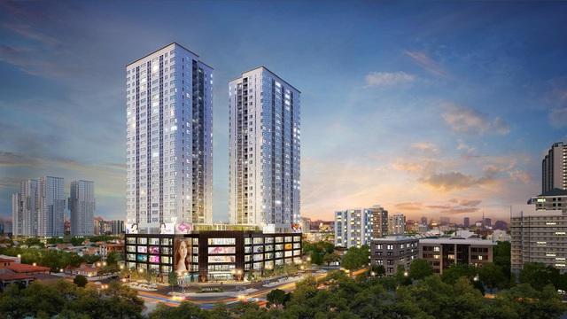 Điểm danh căn hộ cao cấp có chính sách tốt tại Thanh Xuân dịp cận Tết Âm lịch - 1