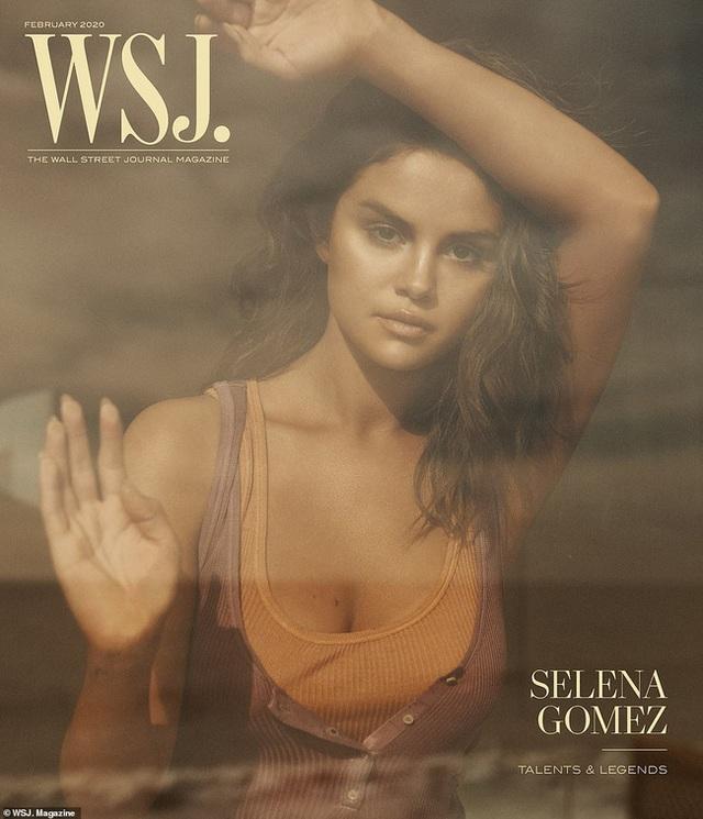 Selena Gomez khẳng định vẫn độc thân sau 2 năm chia tay Justin Bieber - 1