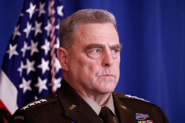 Tướng Mỹ tiết lộ chủ đích của Iran trong vụ tấn công căn cứ quân sự - 1