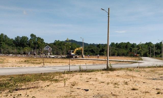 Lệnh cấm tách thửa đất ở Phú Quốc sắp được dỡ bỏ - 4