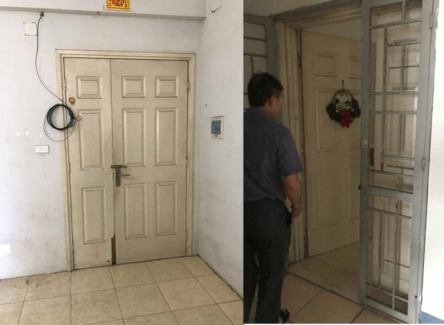 """Chủ nhà Hà Nội chi gần 300 triệu """"lột xác"""" đẹp khó tin cho căn chung cư cũ - 1"""