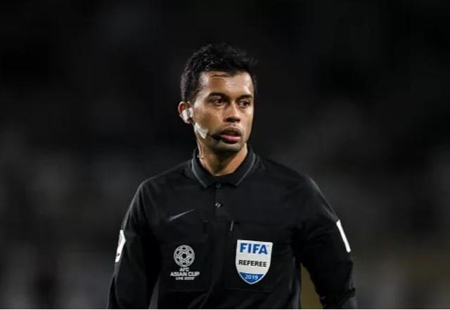 U23 Việt Nam tái ngộ hung thần áo đen ở trận gặp U23 UAE - 1