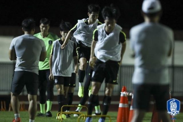 Báo Hàn Quốc tiếc khi đội nhà vắng nhiều ngôi sao tại giải U23 châu Á - 1