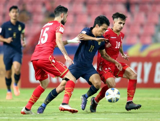 HLV Nishino tuyên bố không ngán các đối thủ của U23 Thái Lan tại bảng A - 3