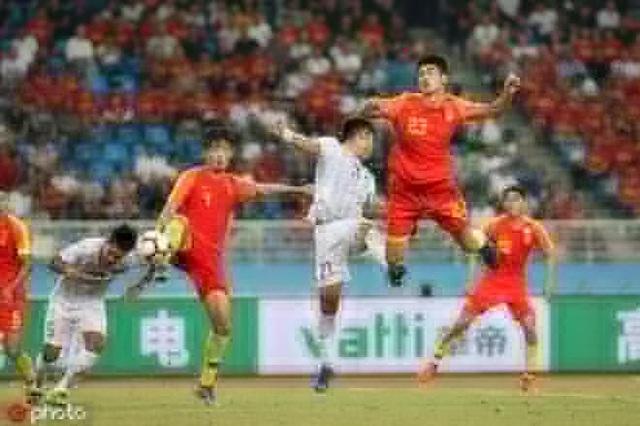 Người hâm mộ tuyển Trung Quốc bi quan trước trận gặp U23 Hàn Quốc - 2