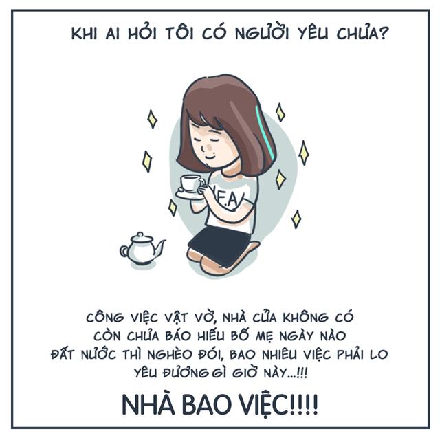 Những câu nói lan tỏa mạnh mẽ nhất năm 2019 của bạn trẻ Việt (P1) - 5