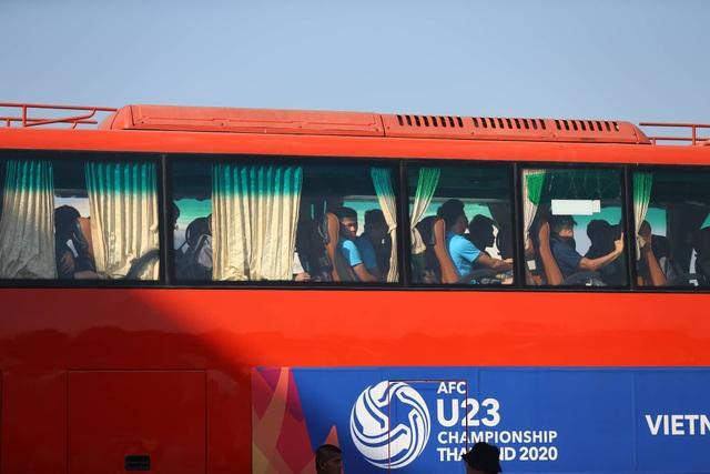 U23 Việt Nam bất phân thắng bại với U23 UAE - 46