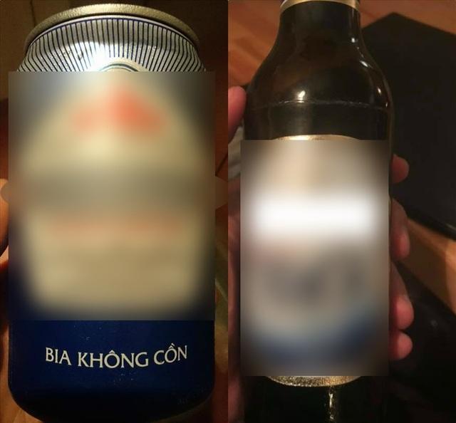 Uống bia chay rồi lái xe có bị xử phạt hay không?            - 2