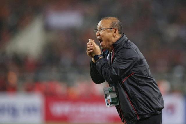 Báo Hàn Quốc nói gì sau trận hòa của U23 Việt Nam trước U23 UAE? - 1