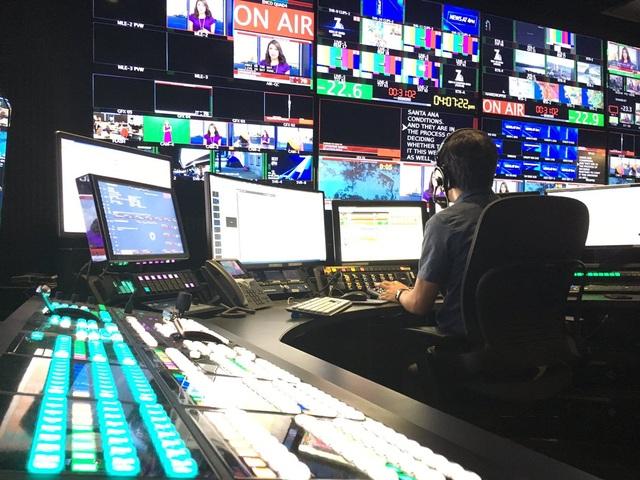 4K vẫn chưa thành chuẩn chung, tại sao các nhà sản xuất TV đã vội vàng hướng tới 8K? - 6