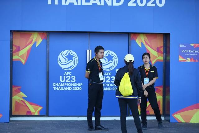 U23 Việt Nam bất phân thắng bại với U23 UAE - 50