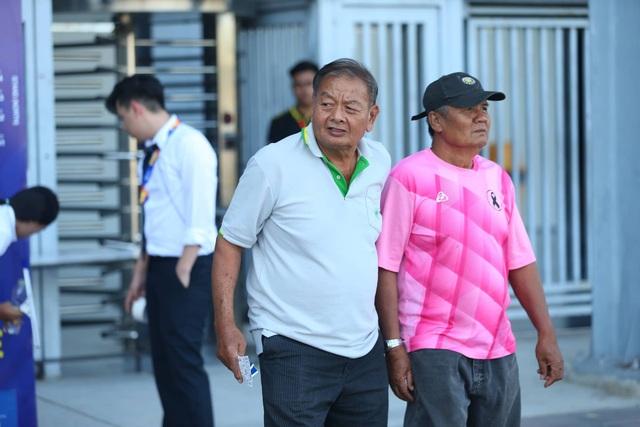 U23 Việt Nam bất phân thắng bại với U23 UAE - 52