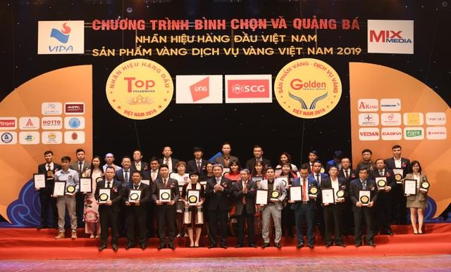 Nước sạch số 2 Hà Nội - Dịch vụ vì khách hàng, điểm sáng tiêu biểu 2019 - 1