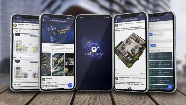 Ra mắt Sunshine App - Một ứng dụng thay cho mọi ứng dụng - 3