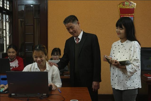 CEO Trương Văn Trắc và hành trình đưa CV tiếng Việt đến thành công của timviec365.vn - 2