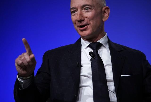 Đề xuất của nhân viên giúp Amazon tăng gấp đôi năng suất trong tháng đầu - 1
