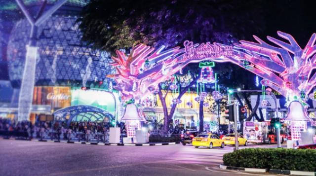 Thời tiết đẹp, mùa sale và 1.001 lý do Singapore hút du khách cuối năm - 3