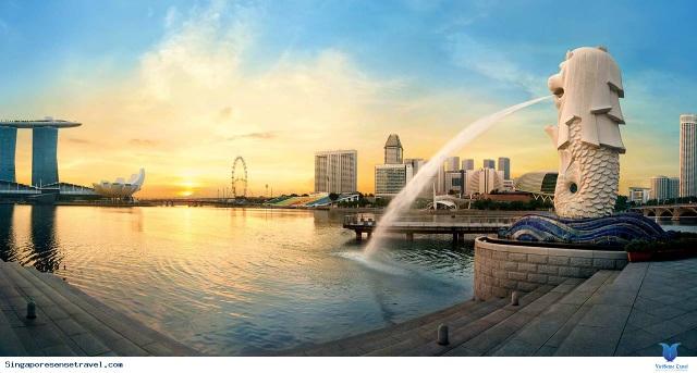 Thời tiết đẹp, mùa sale và 1.001 lý do Singapore hút du khách cuối năm - 10