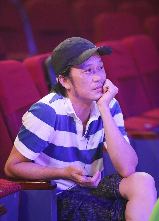 Danh hài Hoài Linh tiết lộ lý do mất tích trên sóng truyền hình - 2