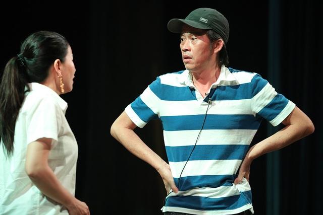 Danh hài Hoài Linh tiết lộ lý do mất tích trên sóng truyền hình - 4