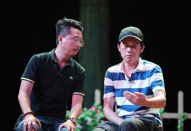 Danh hài Hoài Linh tiết lộ lý do mất tích trên sóng truyền hình - 3