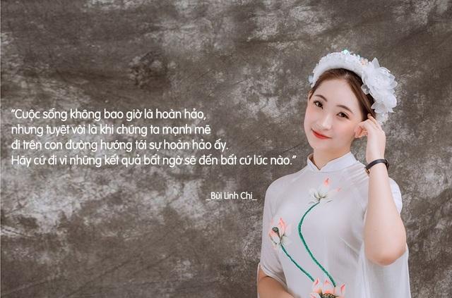 Những hoa khôi sinh viên Việt nổi bật nhất năm 2019 - 1