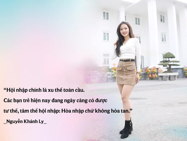 Những hoa khôi sinh viên Việt nổi bật nhất năm 2019 - 6