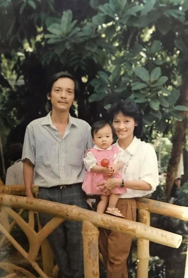 Á hậu Hoàng Oanh tiết lộ lý do bí mật chuyện đang mang bầu với chồng Tây - 3