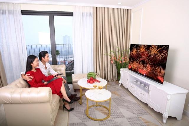 Tiêu chí quan trọng nhất phải biết khi mua TV 4K - Ảnh minh hoạ 2