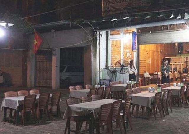"""Ế ẩm sau luật mới, quán nhậu ở Hà Tĩnh tung chiêu """"níu"""" thượng đế - 3"""