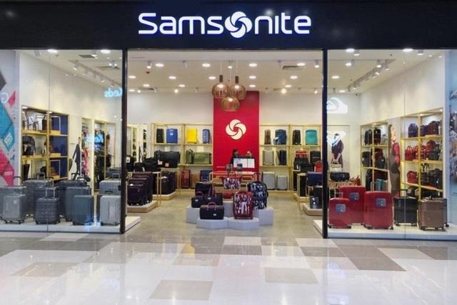 Samsonite Việt Nam với hai thập niên gắn bó cùng người tiêu dùng Việt - 2