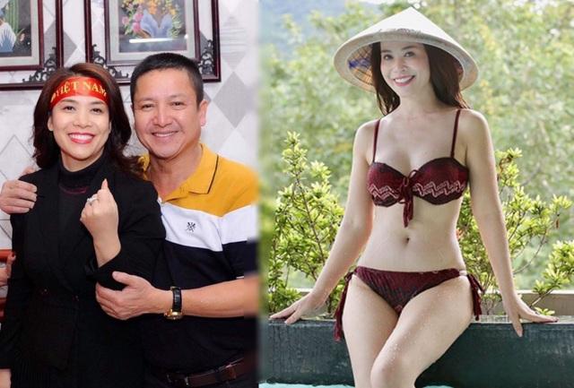 """Những điểm đến yêu thích của """"Táo Giao thông"""" Chí Trung và bạn gái kém 17 tuổi  - 1"""