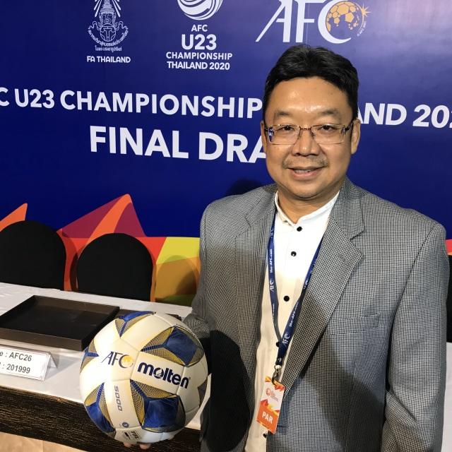 Bóng đá Việt Nam: Đã đến lúc khẳng định vị thế - 2