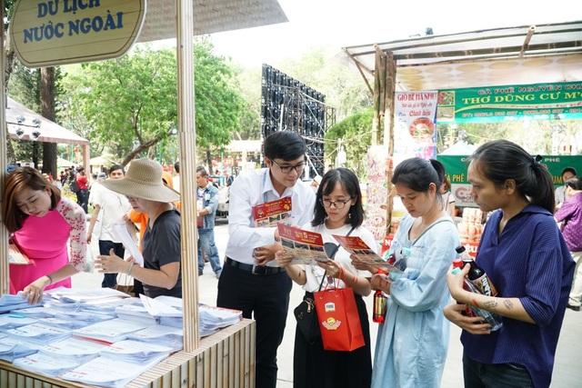 Lễ hội Tết Việt 2020 thành công, góp phần lan tỏa những giá trị tinh hoa văn hóa tết Việt - 1