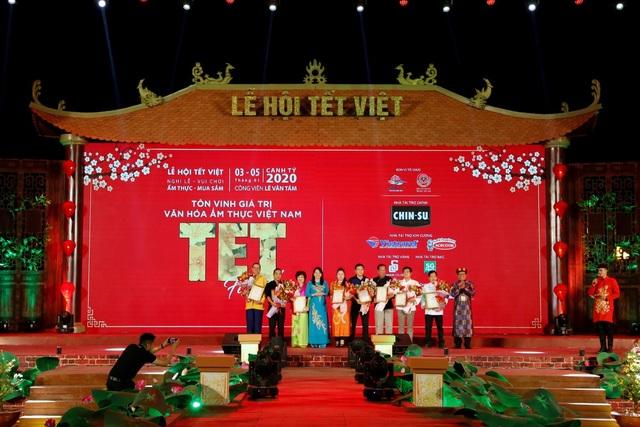 Lễ hội Tết Việt 2020 thành công, góp phần lan tỏa những giá trị tinh hoa văn hóa tết Việt - 3