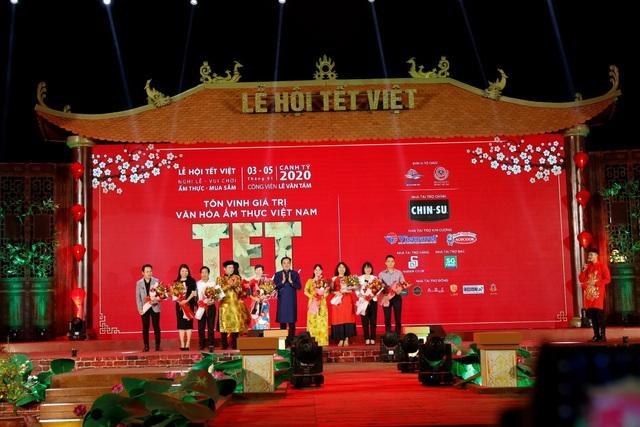 Lễ hội Tết Việt 2020 thành công, góp phần lan tỏa những giá trị tinh hoa văn hóa tết Việt - 4