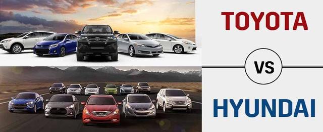 10 thương hiệu bán nhiều xe nhất Việt Nam năm 2019 - 1