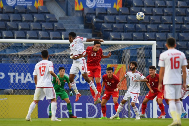 U23 Việt Nam - U23 Jordan: Tự tin hướng đến chiến thắng - 2