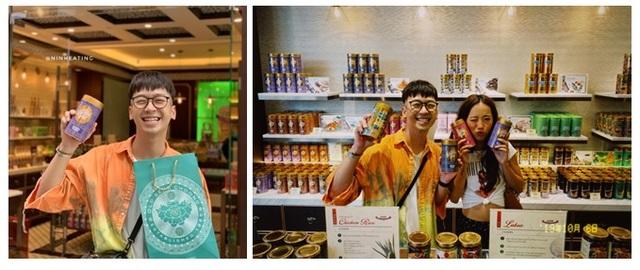 Thời tiết đẹp, mùa sale và 1.001 lý do Singapore hút du khách cuối năm - 5