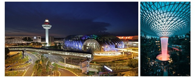 Thời tiết đẹp, mùa sale và 1.001 lý do Singapore hút du khách cuối năm - 9