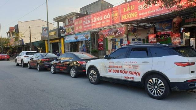 """Ế ẩm sau luật mới, quán nhậu ở Hà Tĩnh tung chiêu """"níu"""" thượng đế - 4"""