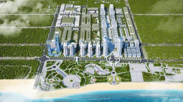 Tiềm năng và cơ hội đầu tư bất động sản Ninh Thuận - 2