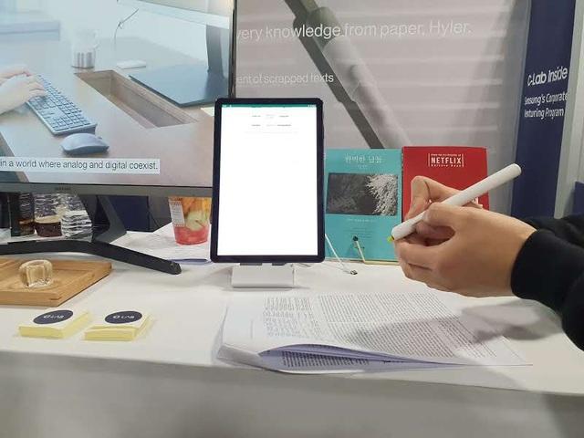 """Samsung """"vén màn"""" 5 dự án đặc biệt tại CES 2020 - 2"""