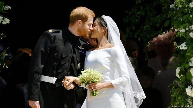 Khối tài sản 30 triệu USD của vợ chồng Hoàng tử Anh Harry đến từ đâu? - 7